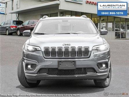 2019 Jeep Cherokee North (Stk: 19266D) in Sudbury - Image 2 of 23