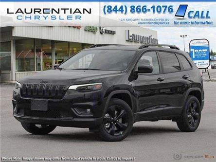 2019 Jeep Cherokee North (Stk: 19430D) in Sudbury - Image 1 of 23