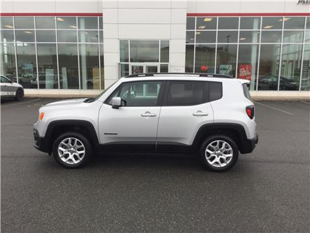 2017 Jeep Renegade North (Stk: U82-19A) in Stellarton - Image 1 of 15