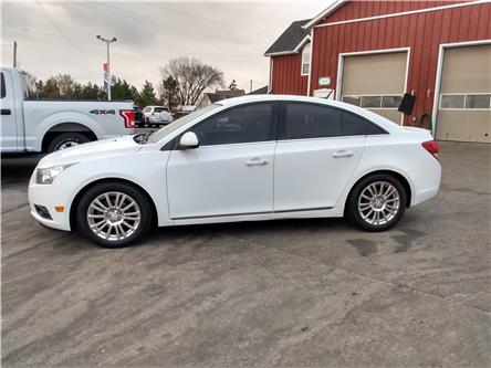 2013 Chevrolet Cruze ECO (Stk: 14) in Dunnville - Image 2 of 24