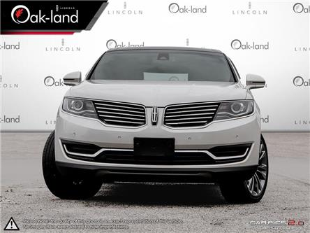 2016 Lincoln MKX Reserve (Stk: 0A011A) in Oakville - Image 2 of 27