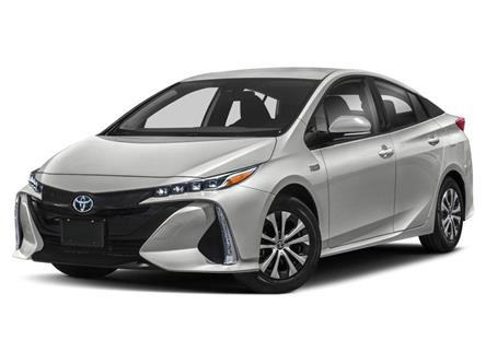 2020 Toyota Prius Prime Upgrade (Stk: 20092) in Brandon - Image 1 of 8