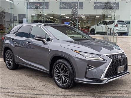 2017 Lexus RX 350  (Stk: 29304A) in Markham - Image 1 of 24