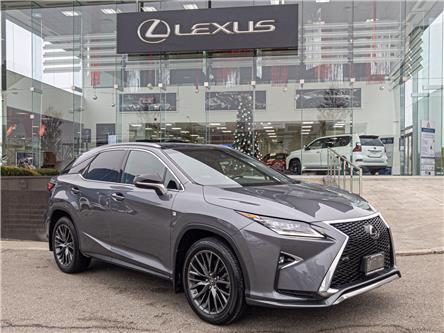 2017 Lexus RX 350  (Stk: 29304A) in Markham - Image 2 of 24