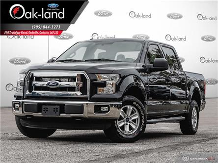 2015 Ford F-150 XLT (Stk: 9T856A) in Oakville - Image 1 of 25