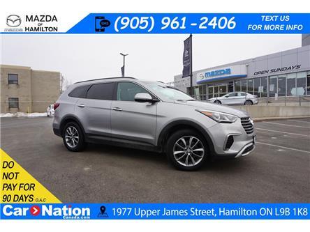 2018 Hyundai Santa Fe XL  (Stk: DR242) in Hamilton - Image 1 of 37