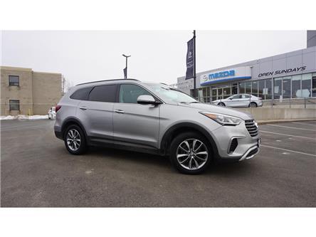 2018 Hyundai Santa Fe XL  (Stk: DR242) in Hamilton - Image 2 of 37