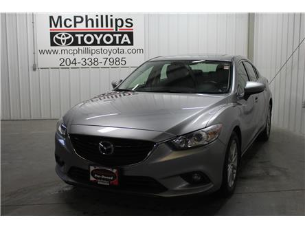 2014 Mazda MAZDA6 GS (Stk: S612913B) in Winnipeg - Image 2 of 27