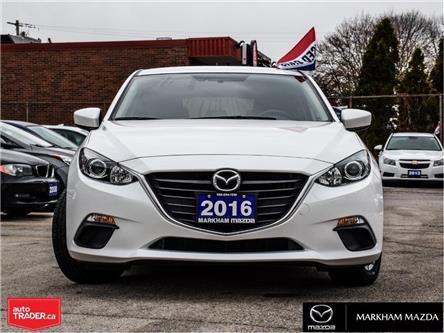 2016 Mazda Mazda3 Sport GS (Stk: D5200024A) in Markham - Image 2 of 25