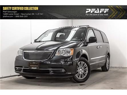 2014 Chrysler Town & Country Touring-L (Stk: V3931A) in Newmarket - Image 1 of 22