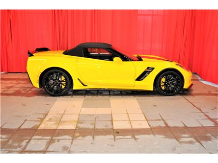 2017 Chevrolet Corvette Z06 (Stk: BB0439) in Listowel - Image 2 of 16