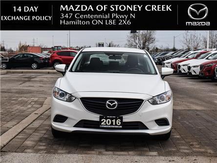 2016 Mazda MAZDA6 GS (Stk: SU1489) in Hamilton - Image 2 of 22