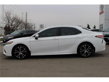 2018 Toyota Camry SE (Stk: P6822) in Oakville - Image 2 of 18