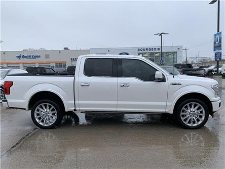 2019 Ford F-150 Limited (Stk: 19T1134A) in Midland - Image 2 of 21