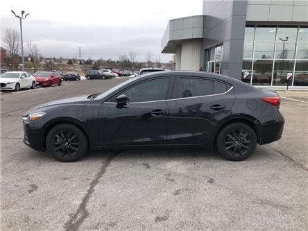 2018 Mazda Mazda3  (Stk: 19t179a) in Kingston - Image 2 of 15