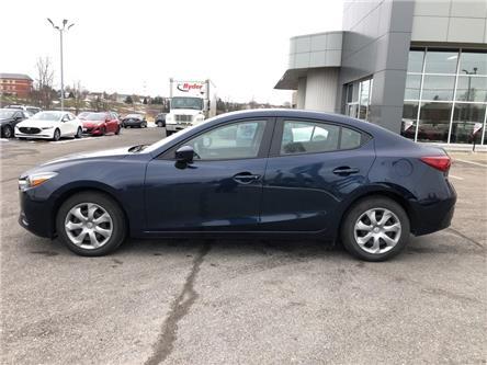 2018 Mazda Mazda3 GX (Stk: 19P079) in Kingston - Image 2 of 14