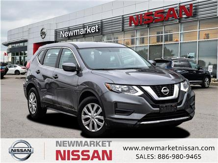 2017 Nissan Rogue S (Stk: UN1059) in Newmarket - Image 1 of 20