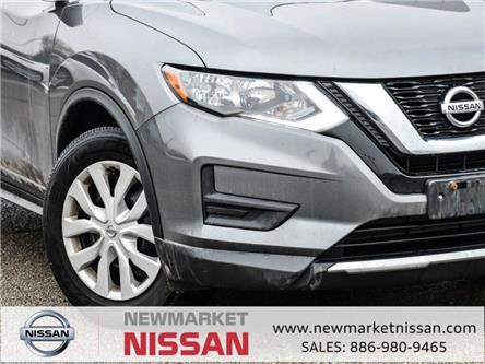 2017 Nissan Rogue S (Stk: UN1059) in Newmarket - Image 2 of 20