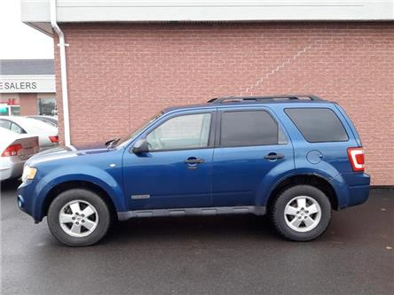 2008 Ford Escape XLT (Stk: U3543A) in Charlottetown - Image 2 of 8