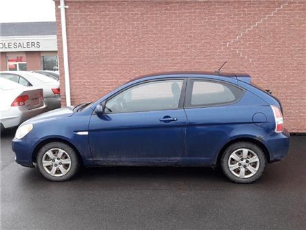 2007 Hyundai Accent SR (Stk: N482AP) in Charlottetown - Image 2 of 6