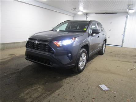 2020 Toyota RAV4 XLE (Stk: 203101) in Regina - Image 1 of 27