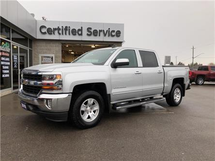 2018 Chevrolet Silverado 1500  (Stk: K232B) in Blenheim - Image 2 of 17