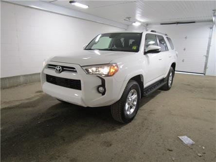 2020 Toyota 4Runner Base (Stk: 203122) in Regina - Image 1 of 29