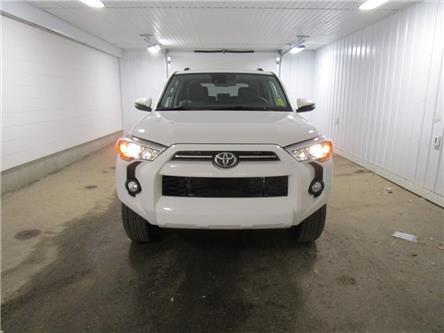 2020 Toyota 4Runner Base (Stk: 203122) in Regina - Image 2 of 29