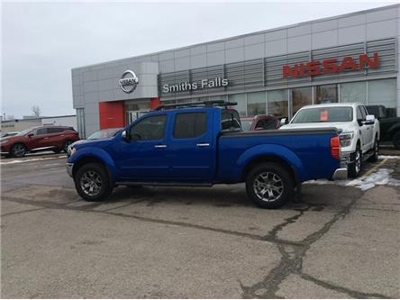 2015 Nissan Frontier SL (Stk: 19-197A) in Smiths Falls - Image 2 of 12
