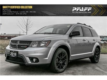 2016 Dodge Journey SXT/Limited (Stk: LM9208A) in London - Image 1 of 21