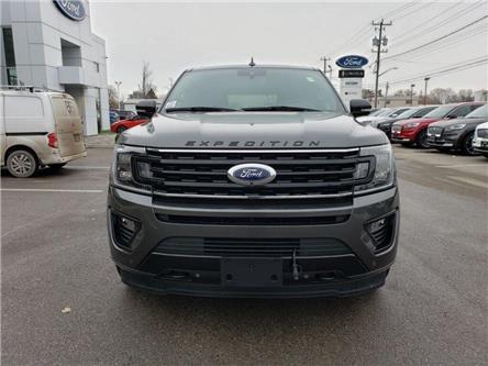 2019 Ford Expedition Limited (Stk: V10362CAP) in Chatham - Image 2 of 18