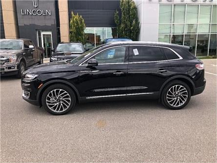 2019 Lincoln Nautilus Reserve (Stk: V10342CAP) in Chatham - Image 2 of 24