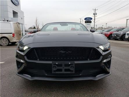 2019 Ford Mustang GT Premium (Stk: V10355CAP) in Chatham - Image 2 of 19