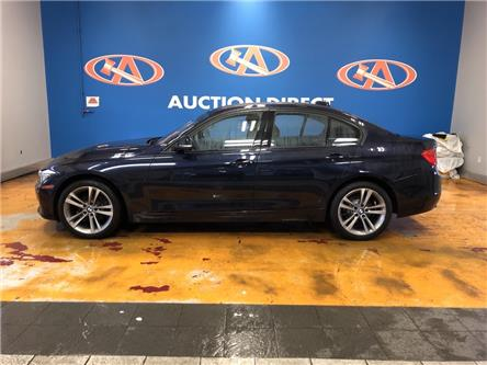 2015 BMW 320i xDrive (Stk: 15-T51864) in Lower Sackville - Image 2 of 17