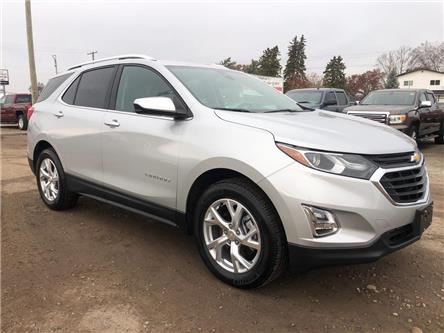 2020 Chevrolet Equinox LT (Stk: 19G471A) in Tillsonburg - Image 1 of 27