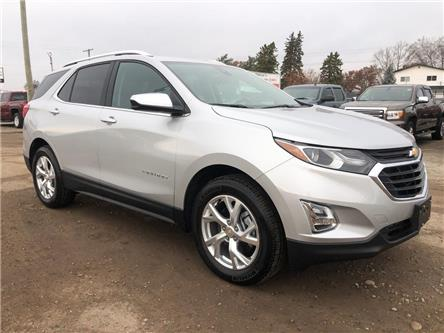 2020 Chevrolet Equinox LT (Stk: 19G471A) in Tillsonburg - Image 2 of 27