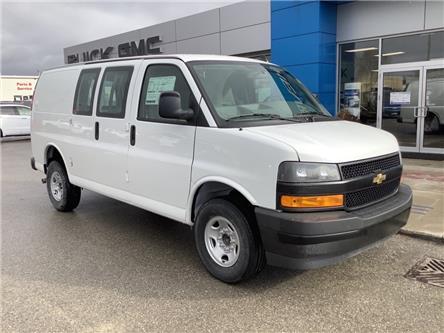 2020 Chevrolet Express 2500 Work Van (Stk: 20-341) in Listowel - Image 1 of 10