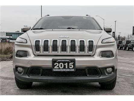 2015 Jeep Cherokee North (Stk: LC2189A) in London - Image 2 of 21