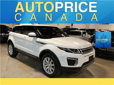 2017 Land Rover Range Rover Evoque SE (Stk: H0730) in Mississauga - Image 1 of 29