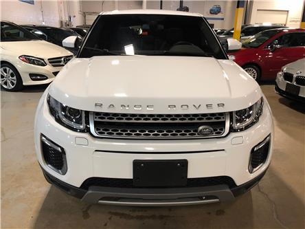 2017 Land Rover Range Rover Evoque SE (Stk: H0730) in Mississauga - Image 2 of 29