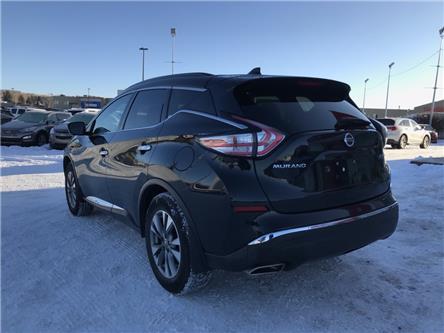 2018 Nissan Murano SV (Stk: P0438) in Calgary - Image 2 of 26