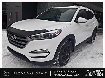 2016 Hyundai Tucson  (Stk: 19420A) in Val-David - Image 1 of 23