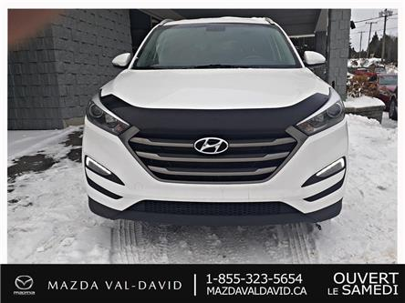 2016 Hyundai Tucson  (Stk: 19420A) in Val-David - Image 2 of 23