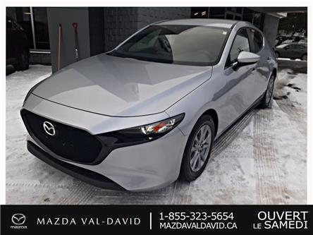 2020 Mazda Mazda3 Sport GX (Stk: 18362A) in Val-David - Image 1 of 21