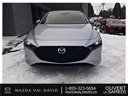 2020 Mazda Mazda3 Sport GX (Stk: 18362A) in Val-David - Image 2 of 21