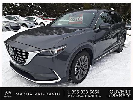 2016 Mazda CX-9 Signature (Stk: B1600) in Val-David - Image 1 of 29