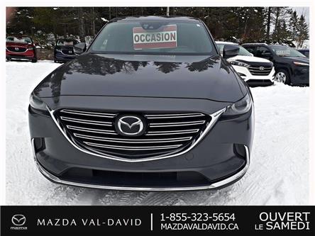 2016 Mazda CX-9 Signature (Stk: B1600) in Val-David - Image 2 of 29