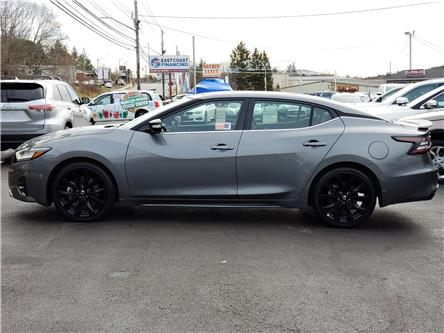 2019 Nissan Maxima SR (Stk: 10601) in Lower Sackville - Image 2 of 20