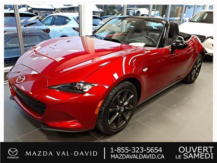 2016 Mazda MX-5  (Stk: 19511A) in Val-David - Image 1 of 21