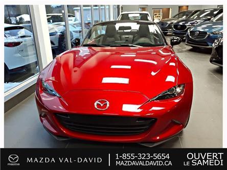 2016 Mazda MX-5  (Stk: 19511A) in Val-David - Image 2 of 21